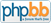 phpBB ondersteuning